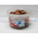 Nieuw product: Pindakaasbollen